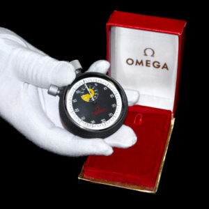 stopwatch omega
