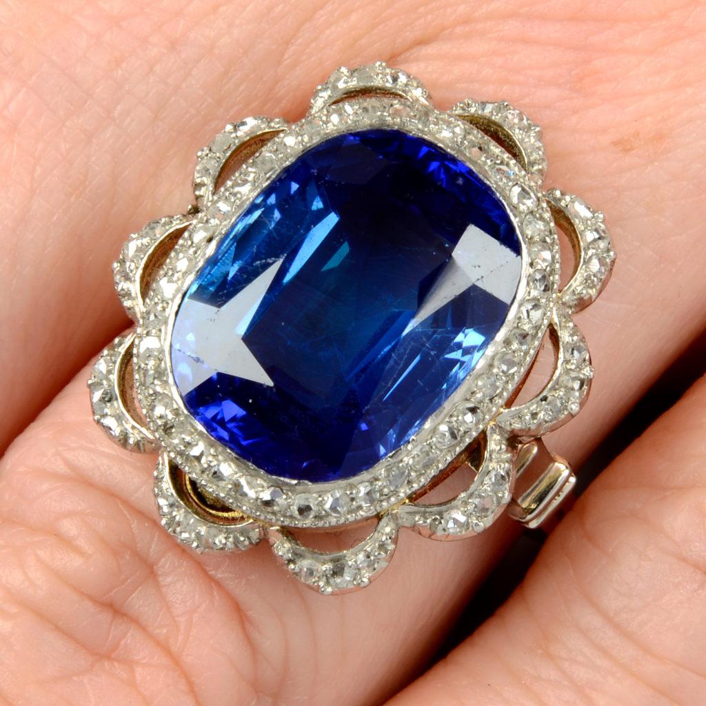 kashmir ring