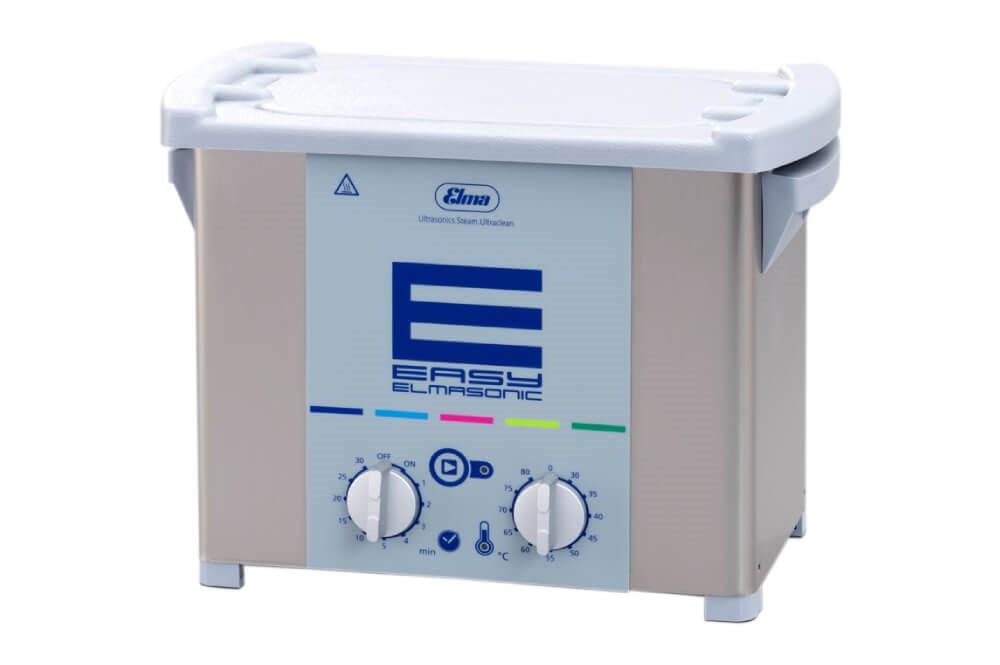 watch clean apparatus