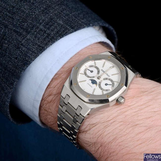 The Luxury Watch Sale