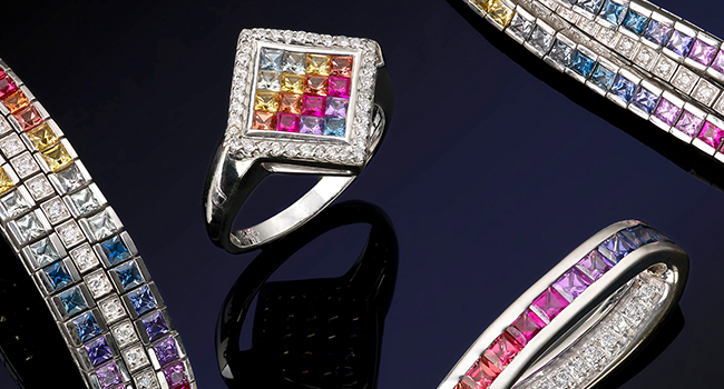 Pawnbrokers Jewellery & Watches