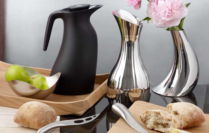 Georg Jensen Living - A Timed Auction of Homeware & Gifts