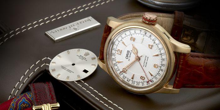 Watches & Watch Parts