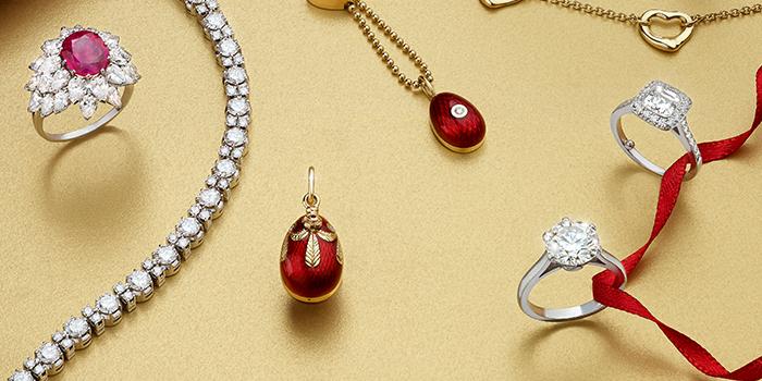 Antique & Modern Jewellery